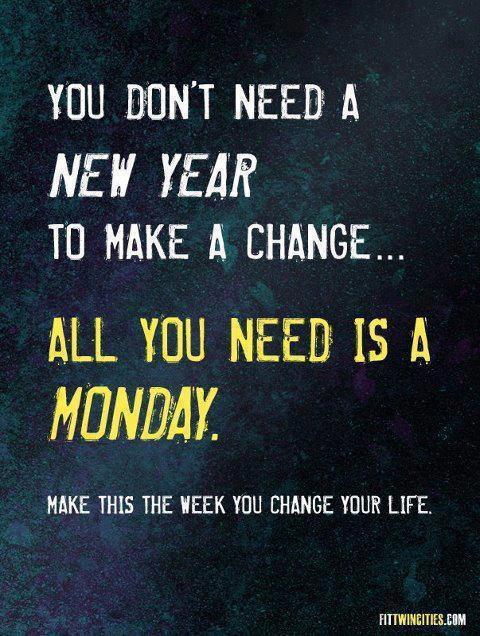 Monday Workout Motivation Quotes: Larissa Milano Fitness